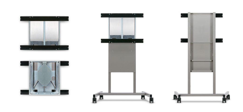 Wall Stand & Mounts | Adjustable Stand | QOMO