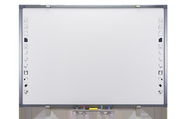 QWB300 Interactive Whiteboard | Electronic Whiteboard | QOMO